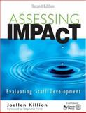 Assessing Impact : Evaluating Staff Development, , 1412953553