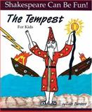 The Tempest for Kids, Lois Burdett, 1552093557