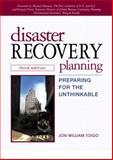 Disaster Recovery Planning : Preparing for the Unthinkable (paperback), Toigo, Jon William, 0133903567
