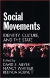 Social Movements 9780195143560