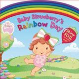 Baby Strawberry's Rainbow Day, , 0448443562