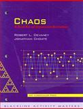 Chaos, Jonathan Choate and Robert L. Devaney, 1559533560
