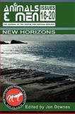New Horizons, , 1905723563
