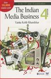 The Indian Media Business, Kohli-Khandekar, Vanita, 813211356X