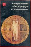 Mito y Epopeya, III 9789681643560