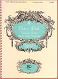 Diane Bish Wedding Book - Organ, Diane Bish, 0634003569