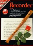First Recorder Book 9780947183561