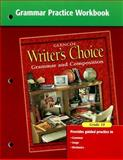 Writer's Choice Grammar Practice, McGraw-Hill Staff, 0078233569