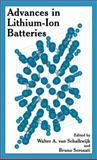 Advances in Lithium-Ion Batteries, , 0306473569