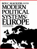 Modern Political Systems 9780135953563