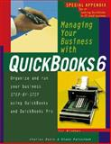Managing Your Business with QuickBooks, Rubin, Charles and Parssinen, Diane, 0201353563
