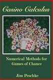 Casino Calculus, Jim Peschke, 1466443561
