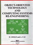 Object-Oriented Technology and Computing Systems Re-Engineering, Cau, A. and Zedan, H., 189856356X