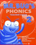 Mr. Bug's Phonics, Catherine Yang Eisele and Richmond Hsieh, 0194353567
