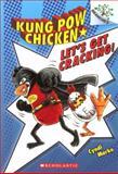 Let's Get Cracking!, Cyndi Marko, 0606353569