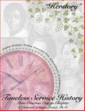 Herstory : Timeless Service History, Johnson-Daniel, C. Deborah, 0615953565