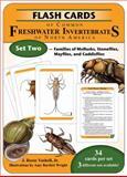 Flash Cards of Common Freshwater Invertebrates of North America Set 2, J. Reese Voshell, 0939923564