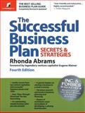 The Successful Business Plan 4th Edition