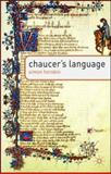 Chaucer's Language, Horobin, Simon, 1403993564