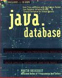 Java Database Development, Rinehart, Martin L., 0078823560