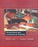 Multimedia Version of Measurement and Assessment in Teaching, Linn, Robert L. and Gronlund, Norman Edward, 013098356X