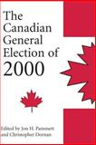 The Canadian General Election Of 2000, , 155002356X