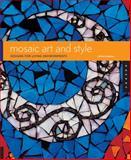 Mosaic Art and Style, JoAnn Locktov, 1592533566
