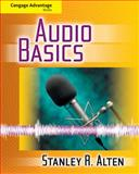 Audio Basics, Alten, Stanley R., 0495913561