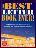 Best Letter Book Ever, Marya Holcombe, 0929543564