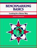 Benchmarking Basics : Looking for a Better Way, James L. Patterson, 1560523565