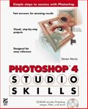 Photoshop Studio Skills, Moniz, Steve, 1568303564