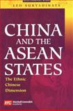 China and the Asean States 9789812103567