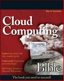 Cloud Computing Bible, Barrie Sosinsky, 0470903562
