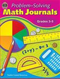 Problem-Solving Math Journals for Intermediate Grades, Mary, 0743933567
