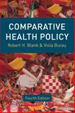 Comparative Health Policy, Blank and Burau, Viola, 1137023562