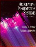 Accounting Information Systems 9780133223569