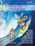 C : How to Program, Deitel, Paul and Deitel, Harvey M., 0136123562