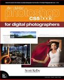 The Adobe Photoshop CS5 Book for Digital Photographers, Scott Kelby, 0321703561