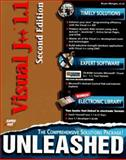 Visual J++ 1.1 Unleashed, Morgan, Bryan, 1575213567