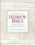Introduction to Hebrew Bible
