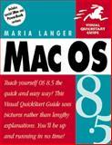 Mac OS 8.5, Langer, Maria, 0201353571