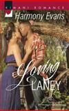 Loving Laney, Harmony Evans, 0373863578