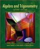 Algebra and Trigonometry, Stewart, James and Redlin, Lothar, 0495013579