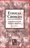 Ethical Choices, Lois Snyder, 1930513577