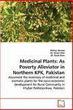 Medicinal Plants, Iftikhar Ahmad and Hasan Sher, 3639283570