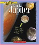 Planet Jupiter, Ann O. Squire, 0531253570