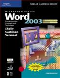 Microsoft Office Word 2003 9781418843571