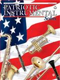 Patriotic Instrumental Solos, Alfred Publishing Staff, 0757993575