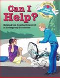 Can I Help? in Signing, S. Harold Collins, 0931993571