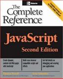 JavaScript, Powell, Thomas and Schneider, Fritz, 0072253576